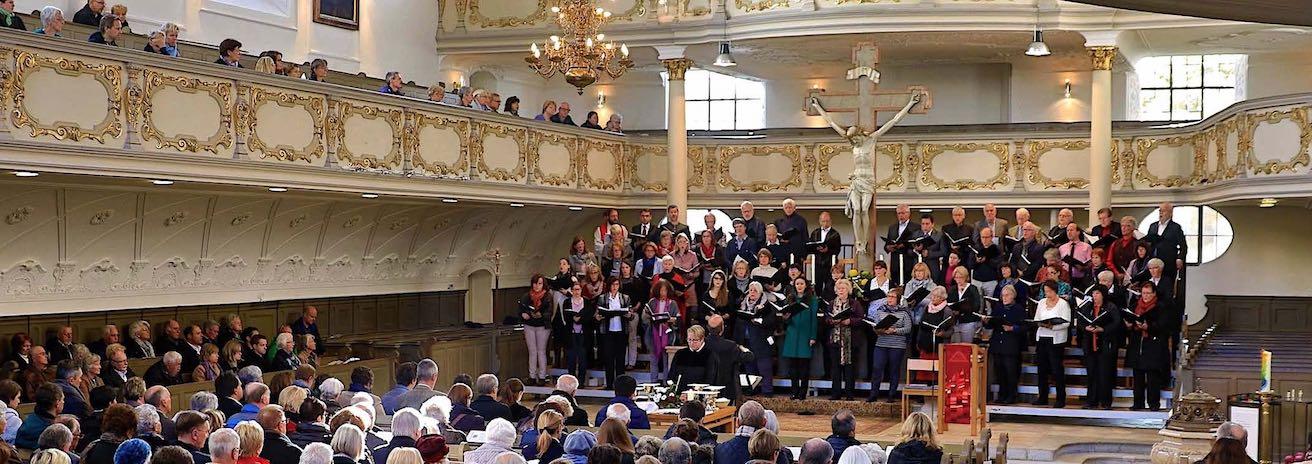 Musik im Gottesdienst